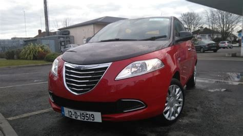 Chrysler Address by 2012 Chrysler Ypsilon For Sale In Baldoyle Dublin From