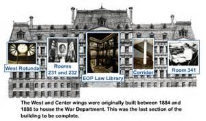 Eisenhower Executive Office Building Floor Plan by Gallery For Gt Eisenhower Executive Office Building