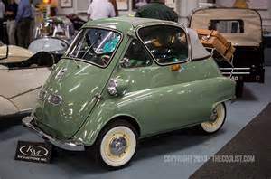 tiny cars big moment the world s largest microcar auction