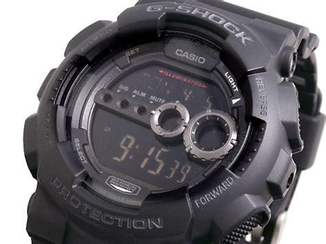 Casio Original 100 Gd 100 1a aaa net shop casio casio g shock g shock high luminance