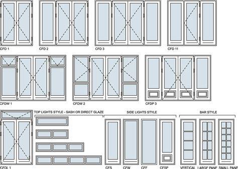 Curtains On Big Windows » Home Design 2017