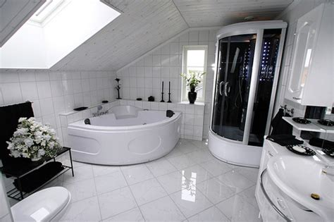 modern white bathroom ideas bathroom d 233 cor ideas for small bathroom trellischicago