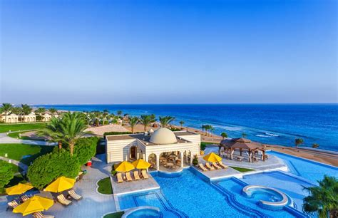 Titanic Spa Clean Your The Green Way by Resort The Oberoi Sahl Hasheesh Egito Hurghada Booking