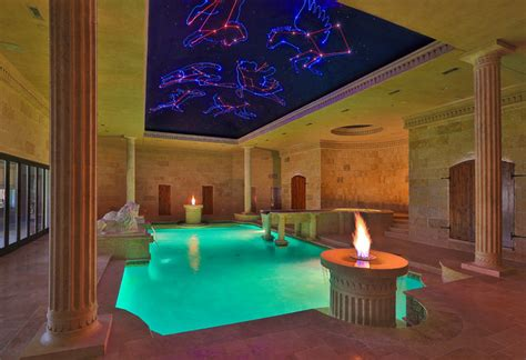 dallas bath house indoor roman bath house mediterranean pool dallas by aquaterra outdoors