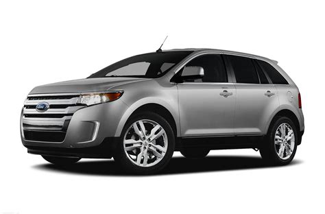 ford edge crossover 2011 ford edge price photos reviews features