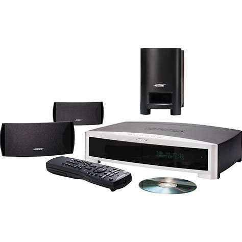 bose 321 series ii dvd home entertainment system music123