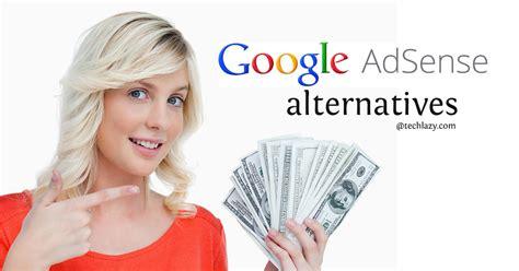 adsense alternatif top 10 best google adsense alternatives