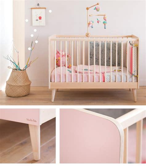 chambre moulin roty chambre d enfant mon lit 224 barreaux plumetis magazine