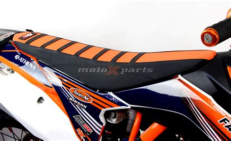 seat cover nz ktm 300 exc seat cover revo