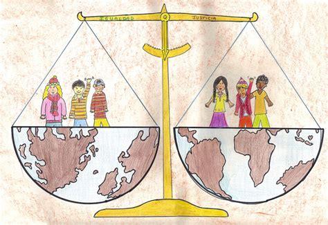 imagenes justicia e igualdad el valor de la igualdad
