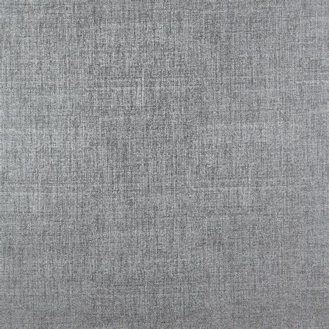 glacier silver heavy textured linen look metallic vinyl