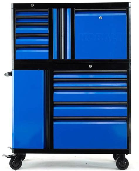 New Kobalt Tool Storage Combo is More Than a Little Different