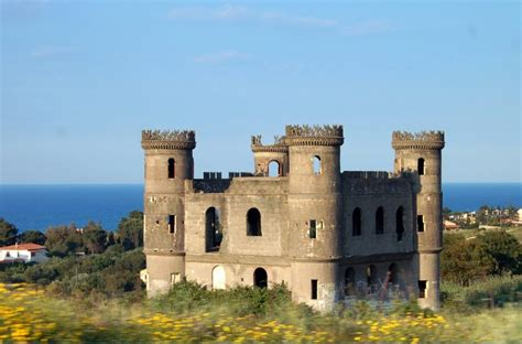 Italian Castle Giveaway - italy s giving away castles for free dwym