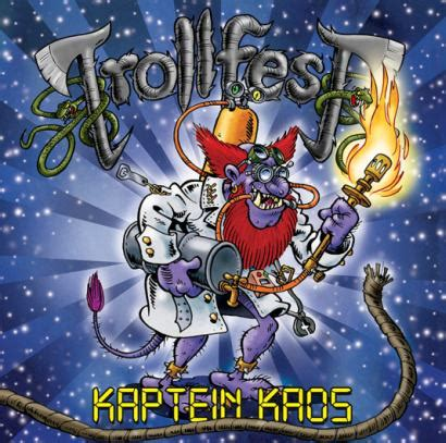 Kaos Of Steel Of Steel 03 trollfest discography 2004 2017 folk metal