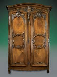 louis xv armoire pinterest