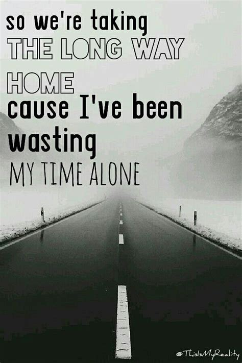 Way From Home Lyrics Sequoyah 17 Best Images About Lyrics On Flies Away