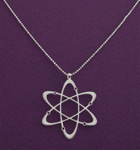 i create science jewelry for nerdy bored panda