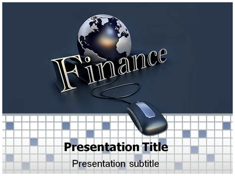 template ppt finance free template finance powerpoint finance powerpoint template