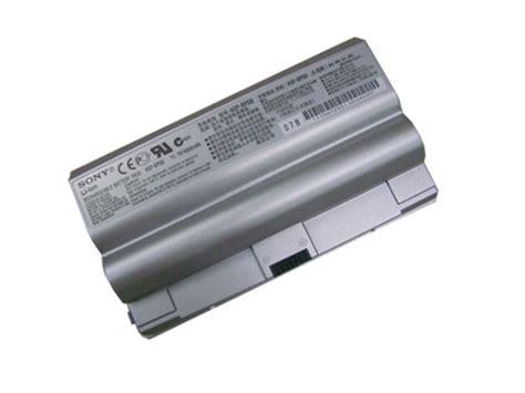Baterai Sony Vaio Vgn Tx Series High Capacity 11500mah Oem vgp bps8 battery pack for sony vaio fz18e fz19vn fz21e
