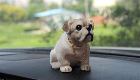 bobblehead kopen kopen wholesale auto decoratie bobble hond uit