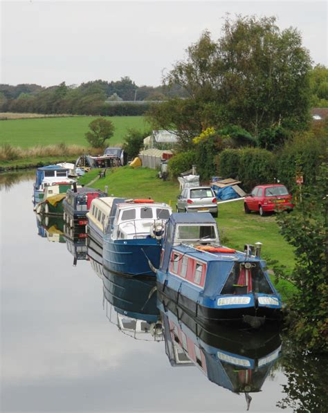 my boat club maghull lydiate melling canal scenes along our