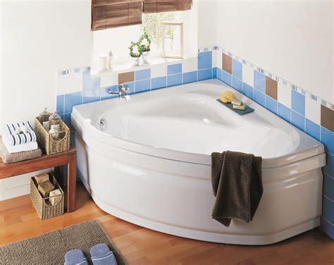 baignoire en toplax baignoire d angle foria d angle aquarine pro