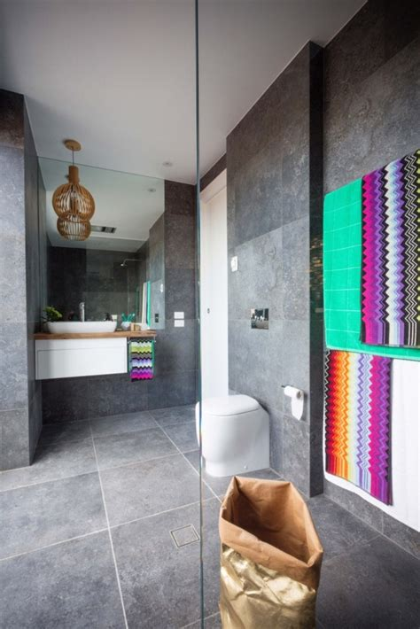 mizu bathrooms get the look last night s block main bathroom reveals