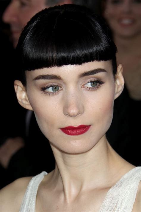 blunt fringe hairstyles best 25 blunt fringe ideas on pinterest blunt bob with