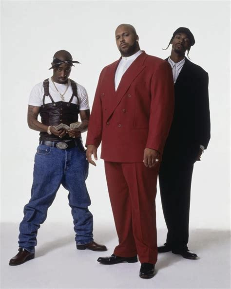 Suge Row Records Suge Lived Flashy But Couldn T Leave Compton Ny Daily News