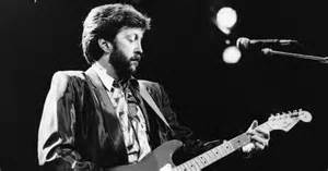 Eric Clapton Eric Clapton Documentary A In 12 Bars In The Works