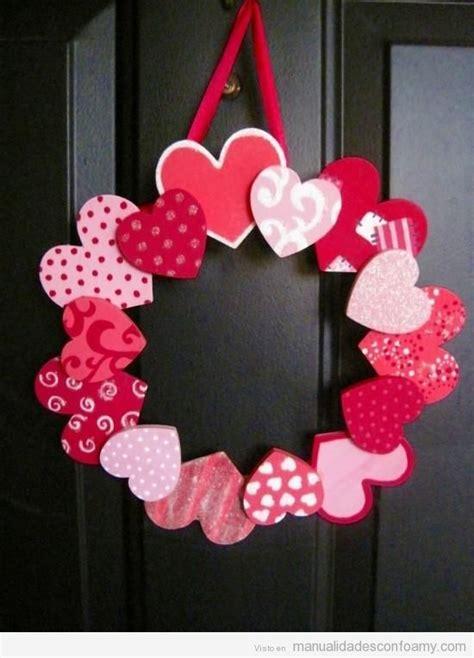 imagenes de amor y amistad en foami san valentin manualidades con foamy manualidades de
