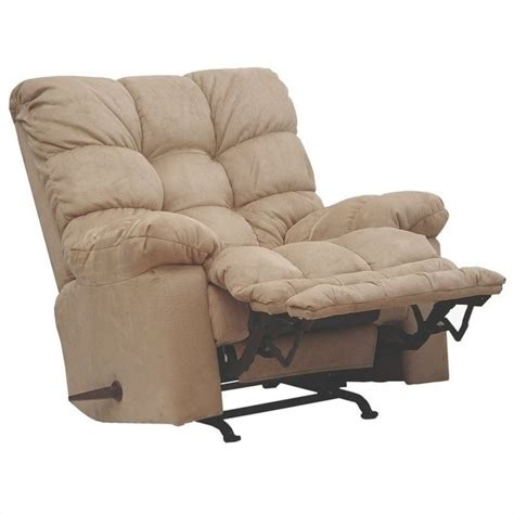 catnapper magnum chaise rocker recliner recliners house home