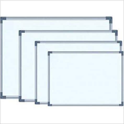 Plastic Board 90cm X 30cm White white board 187 bookworld zambia