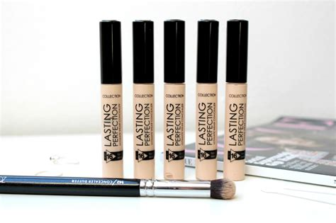 collection lasting perfection concealer boots miss cocoblue my love for the collection lasting