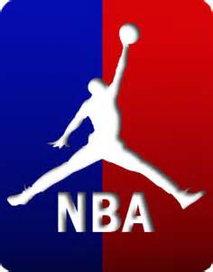 Nba logo before jerry west speaking of the nba logo its