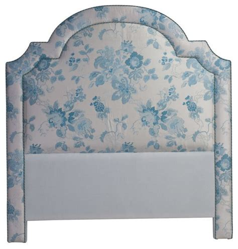 Flower Headboard by Sold Out White Floral Headboard Skirt 5 000