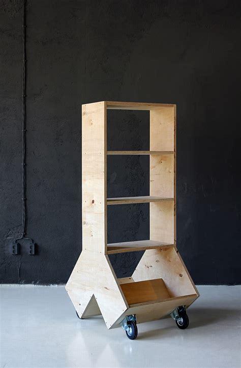 furniture design blog plywood collection by hristo stankushev 187 retail design blog