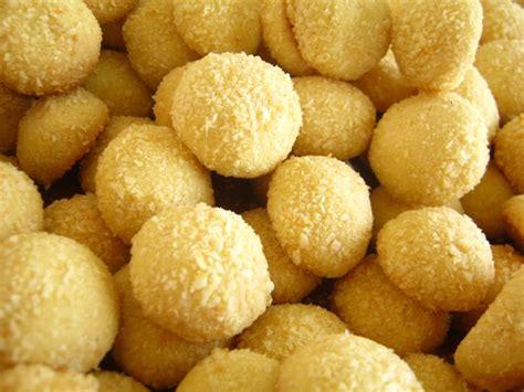 As Kelapa Kering cara membuat kue kelapa kering renyah resep cara masak