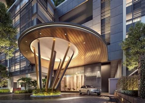 entrance design condominium entrance design search r condomium gateway entrance design