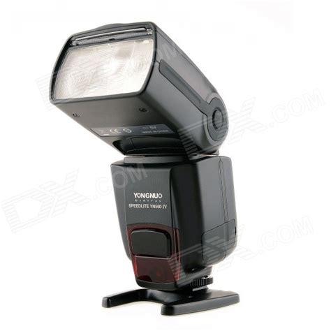 tutorial flash yongnuo 560 iv yongnuo yn560 iv wireless master speedlite for canon