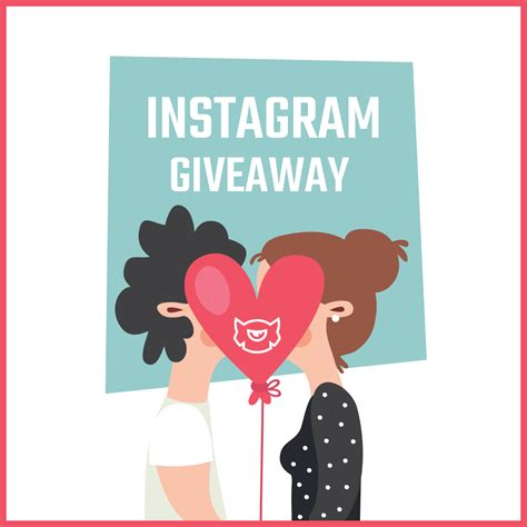 Instagram Giveaway From Templatemonster Free Psd Ui Download Giveaway Instagram Template