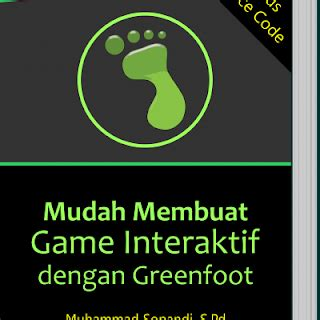 membuat game greenfoot cari peluang usaha modal kecil