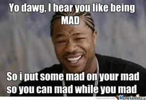 You Mad Tho Meme - you mad bro by mohammadnaufal nursyabana meme center