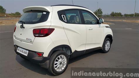 Mahindra KUV100 to be exported to South Africa, Sri Lanka
