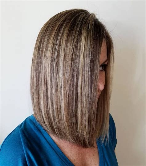 pics of beautiful chunky highlights frosted blonde highlights 17 best ideas about brown blonde highlights on pinterest