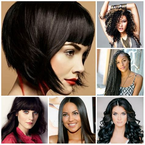 Black Hairstyles 2016 For by Coolest Black Hairstyle Ideas For 2016 2017 Haircuts
