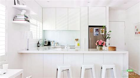 5 Cheap Yet Chic Posts To Blogstalk by 5 Secrets To A Cheap Yet Sleek Kitchen Renovation