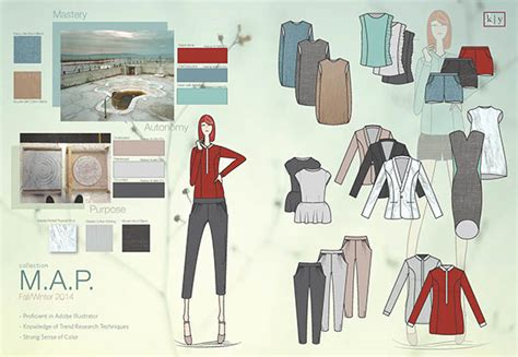 fashion design portfolio sles fashion design portfolio on the art institutes portfolios