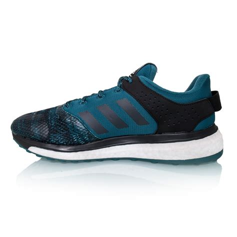 adidas boost men adidas response boost 3 mens running shoes tech green