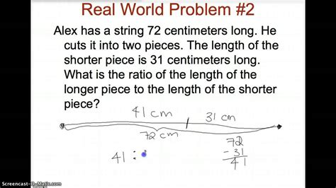 diagram ratio word problems ratio word problems with bar model